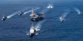 قطر والكويت تنضمان للتحالف البحري بقيادة أمريكا