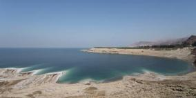 5 هزات أرضية تضرب منطقة البحر الميت وبئر السبع