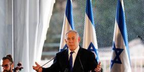 نتنياهو يوجه تحذيرا للفصائل بغزة