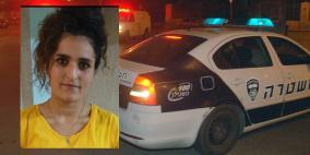 طلب المساعدة في العثور على الفتاة المفقودة مجد أبو غانم