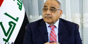 رئيس الوزراء العراقي يقدم استقالته