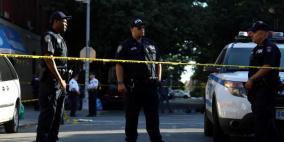 إصابة 11 شخصًا في عملية إطلاق رصاص بولاية أمريكية
