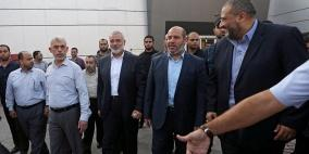 مجدلاني: رد حماس المكتوب على الانتخابات بحاجة لاستيضاح ومراجعة