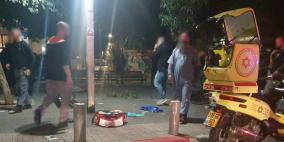 مقتل الحاج محمود ابو بكر بإطلاق نار في يافا