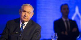 نتنياهو: الهدنة طويلة الأمد مرتبطة بوقف كامل لإطلاق الصواريخ