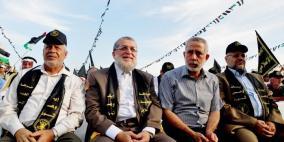 اكتمال وصول وفودها.. اجتماع للمكتب السياسي للجهاد في القاهرة