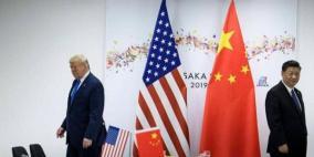 """الصين تهدد الولايات المتحدة بـ""""دفع الثمن """""""
