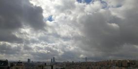 حالة الطقس: لا تغير على الحرارة وسقوط أمطار غدا