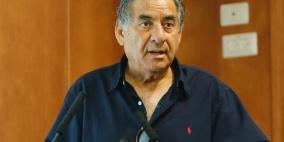 عمرو: المنظمة على الرف والخمول يسيطر على الطبقة السياسية