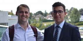طالب تونسي يحل لغزا حير العلماء منذ 100 عام
