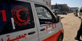 وفاة طفل بحادث سير في رفح
