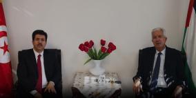 ولويل: وفد من اتحاد الصناعات الفلسطينية إلى تونس قريبا