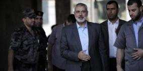 """تقرير: القاهرة أبلغت """"حماس"""" بأن """"صفقة القرن"""" سقطت"""