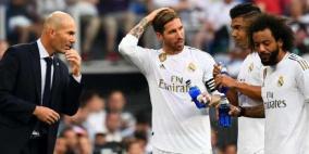 ريال مدريد في مهمة انتحارية على مدار 12 يوما