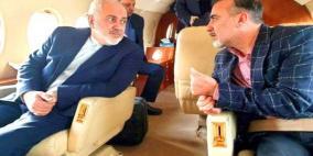 إيران تعلن استعدادها لتبادل مزيد من السجناء مع أمريكا