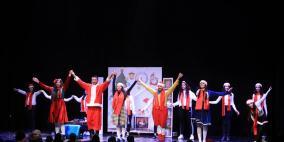 """افتتاح فعاليات مهرجان """"شو نعمل في عيد الميلاد"""" في مدينة بيت لحم"""