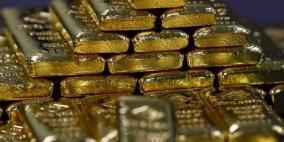 الذهب يسجل تغيرا طفيفا قبيل اجتماع المركزي الأمريكي