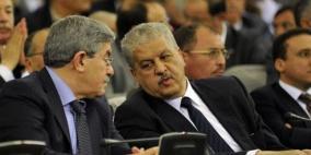 محكمة جزائرية تقضي بسجن رئيسي وزراء سابقين بتهم الفساد