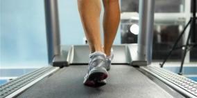 تمارين المشي اليومية تطيل عمر المرأة