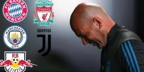 """قرعة """"صعبة"""" بانتظار ريال مدريد في دور الـ16 الأوروبي"""