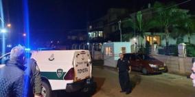 مجهولون يطلقون النار على منزل رئيس مجلس جديدة المكر في الداخل