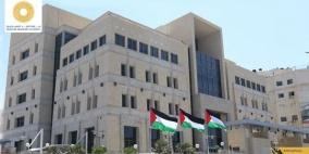 إعلان نتائج مؤشر سلطة النقد الفلسطينية لدورة الأعمال خلال تموز