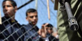 محكمة الاحتلال تصدر أحكاما على أسيرين من مخيم جنين