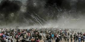 غزة تستعد لجمعة جديدة من مسيرات العودة