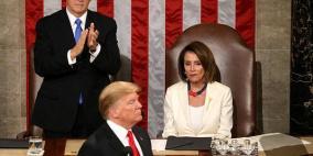 مناقشات حادة في مجلس النواب الأميركي حول نص قرار اتهام ترامب