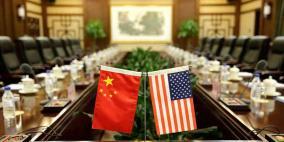 اتفاق بين واشنطن وبكين يتضمن الغاء رسوم جمركية