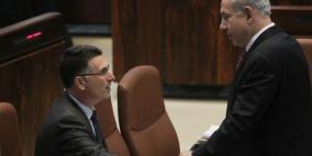 نتنياهو وساعر يتنافسان بشدة للحصول على دعم اردان