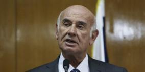 """رئيس """"الشاباك"""" الأسبق: دفعنا بحماس كبديل لمنظمة التحرير"""