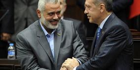 صحيفة: إسرائيل حذرت تركيا من هجمات ستشنها حماس من أراضيها