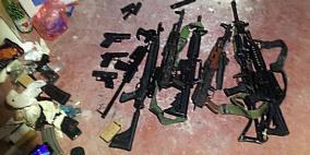 الشاباك يزعم اعتقال 50 ناشطا من الجبهة خططوا لتنفيذ عمليات