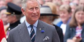 الأمير تشارلز يزور فلسطين الشهر المقبل
