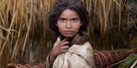 """""""علكة"""" تكشف عن هوية """"لولا"""" """"الراحلة"""" قبل 6000 عام"""