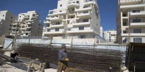 الإحصاء: انخفاض مؤشر أسعار تكاليف البناء للمباني السكنية