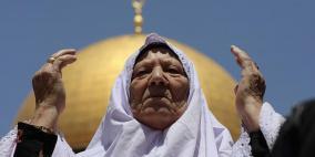 القدس أهم من الانتخابات