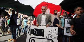 حرق محولات تغذي محطة الغاز بين الأردن وإسرائيل