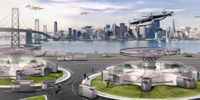 هيونداي موتور تعرض رؤيتها للمدن المستقبلية المرتكزة على البشر