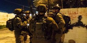 الاحتلال يعتقل 3 أسرى محررين ومقدسي