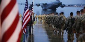 أميركا تضع قواتها في الشرق الأوسط بحالة تأهب قصوى