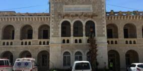 هروب 4 مرضى من مشفى الأمراض النفسية في بيت لحم