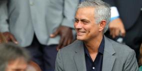 مورينيو: ليفربول الأفضل في العالم