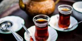 شرب الشاي هل يطيل العمر؟