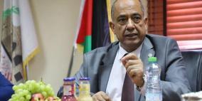ماذا وضعت السلطة الفلسطينية على طاولة الجنائية؟