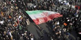 منشورات على مواقع التواصل بإيران تدعو للاحتجاج لليوم الخامس