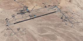 """سوريا تعلن التصدي لـ""""عدوان استهدف مطار التي فور"""""""