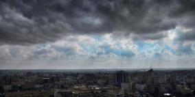 الطقس: أجواء باردة وفرصة لسقوط أمطار خفيفة