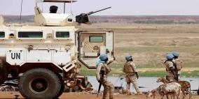 مقتل 14 شخصا في هجوم وسط مالي